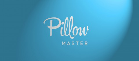 pillow logo foco
